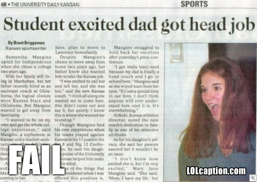 funny-fail-pics-student-way-too-excited-about-dads-personal-life-dad-got-head-job