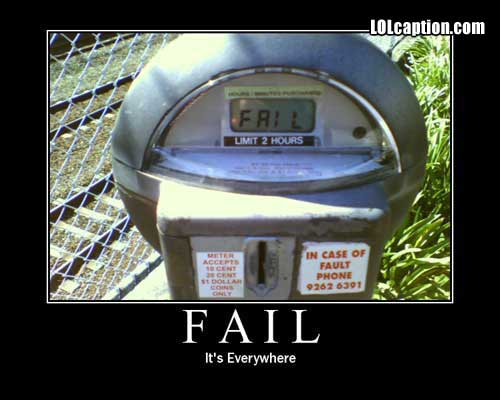 motivational-poster-fail-fail-is-everywhere