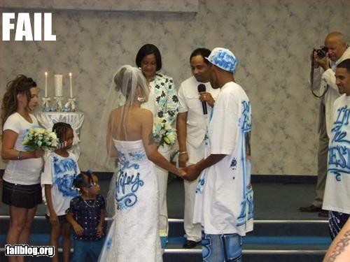 funny fail pics classy wedding fail