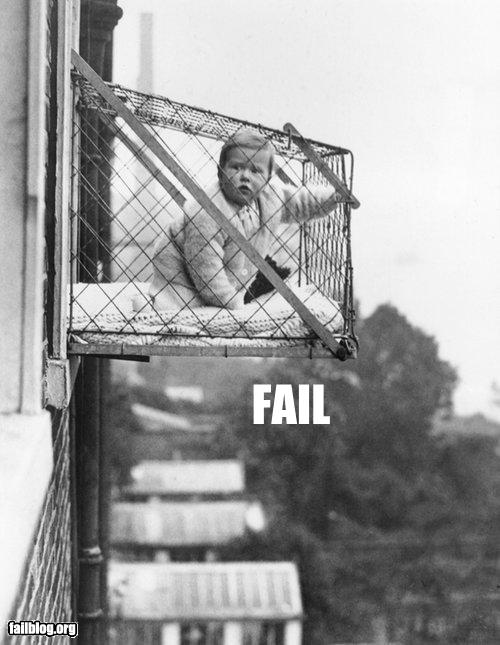 Funny fail pics child safety failure