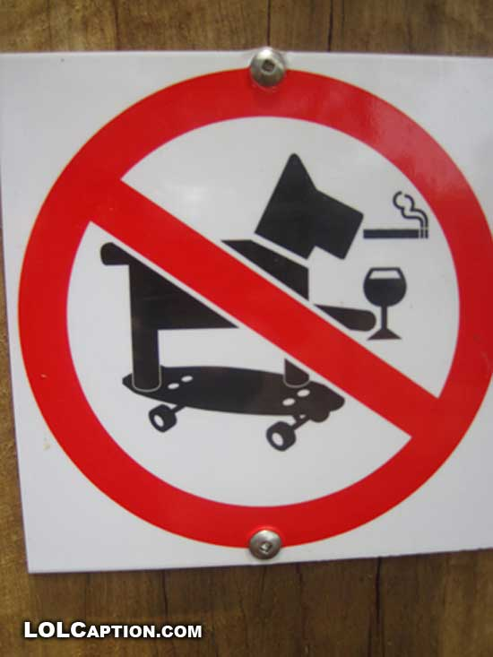lolcaption-funny-dog-sign-skateboarding-smoking-drunk