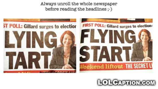 gillard-lying-tart-lol-funny-newspaper