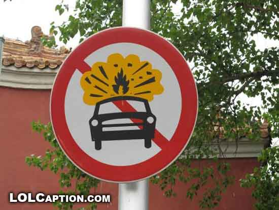 lolcaption-funny-fail-pictures-funny-sign-car-exploding