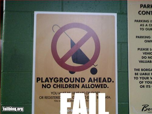 funny-picture-no-children-in-playground-fail