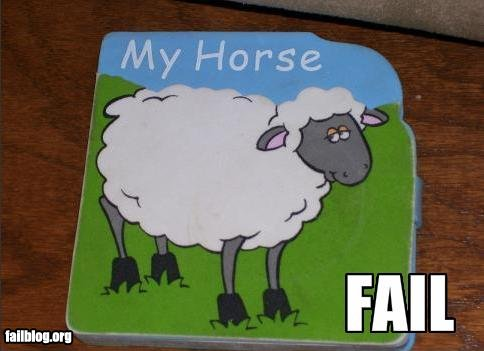 funny picture Childrens book FAIL