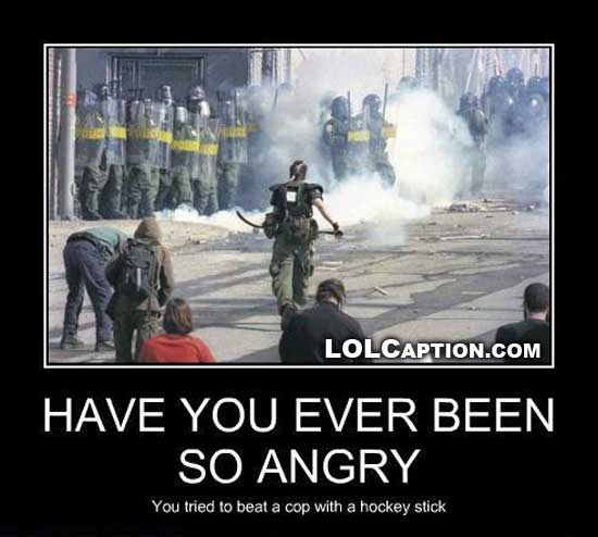 lolcaption-demotivational-posters-beat-cop-with-hockey-stick