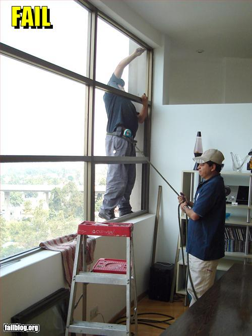 funny fail pics human safety harness dodgy safety safety failure