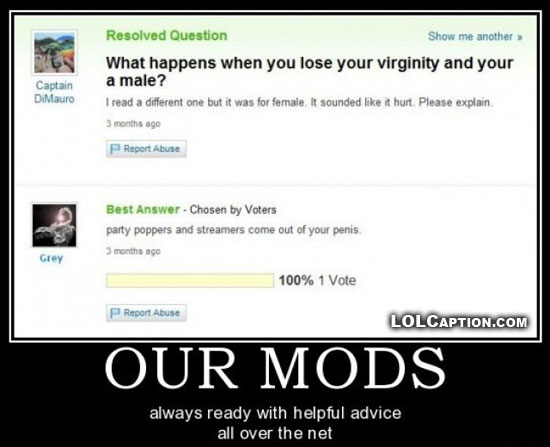 lolcaption-funny-demotivational-posters-mods-where-would-we-be-without-them-moderators