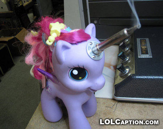 lolcaption-funny-photos-my-little-pony-soldering-iron