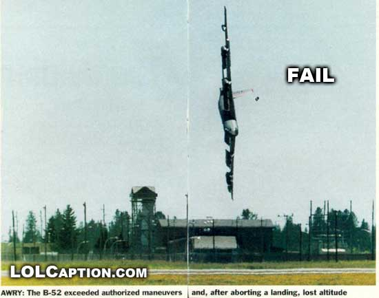 B-52-epic-fail-pilot-90-degree-steep-turn-crash-lolcaption