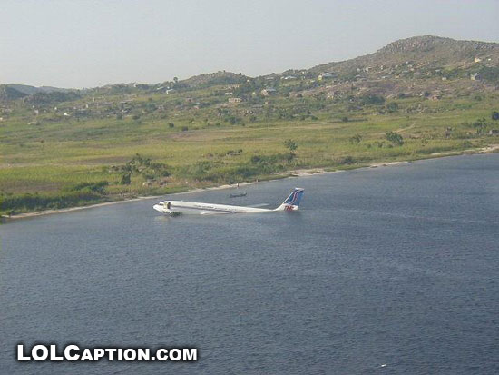 lolcaption-oops-plane-in-river-fail-photos