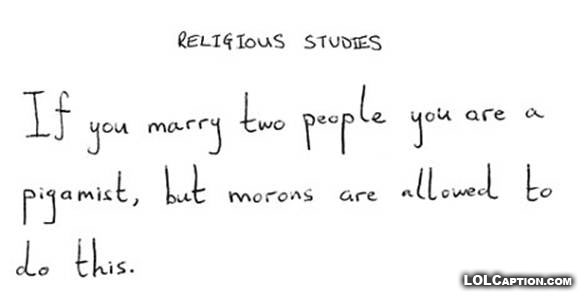 religious-studies-pigamist-morons-why-teachers-drink-funny-kids-exam-answers-lolcaption