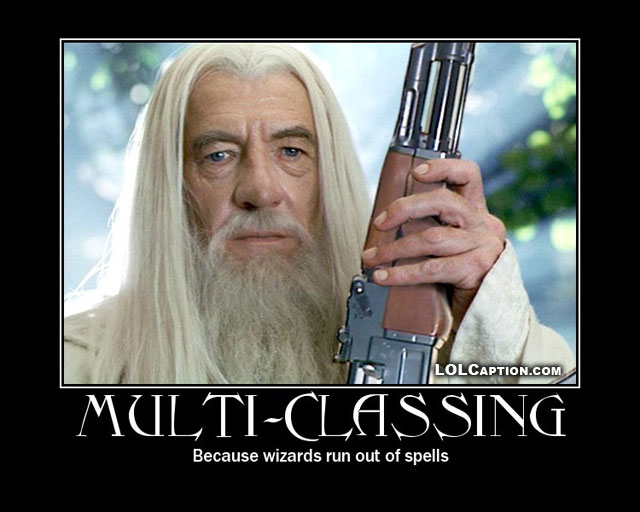 funny-demotivational-posters-multi-classing-gandalf-funny-photos