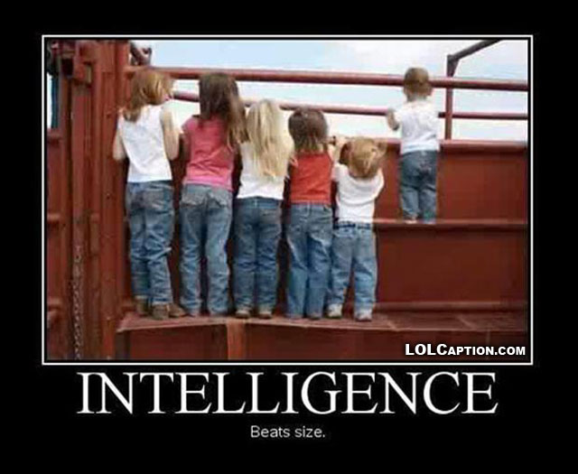 smart-kids-intelligence-beats-size-funny-demotivational-posters