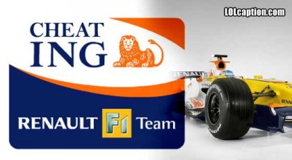 Funny-Picture-CheatING-Renault-Team