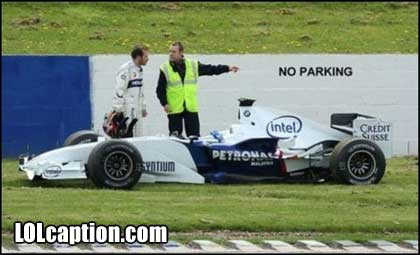 funny-picture-f1-no-parking-read-the-sign