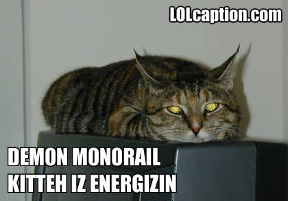 funny-cat-pictures-demon-monorail-cat-energise