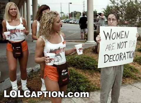 funny-picture-photo-sign-women-are-not-decoration
