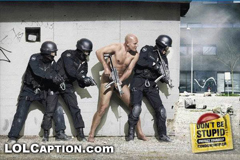 dont-be-stupid-funny-condom-advertising