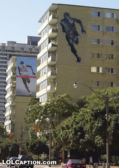 nike-running-poster-building-advertising