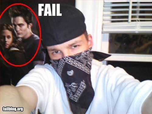 twilight jason thug fail failure