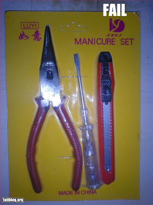 Funny-pictures-manicure-set-fail-screwdriver