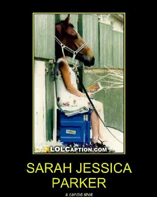 sarah-jessica-parker-candid-shot-demotivational-pictures-lolcaption-funny