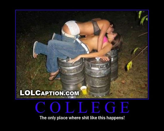 lolcaption-funny-demotivational-drunk-girls-kissing-on-beer-keg