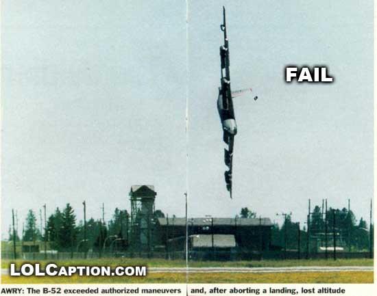 B-52-epic-fail-pilot-90-degree-steep-turn-crash-lolcaption