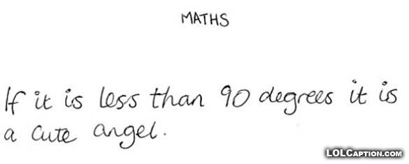 maths-cute-angel-why-teachers-drink-funny-exam-answers-lolcaption