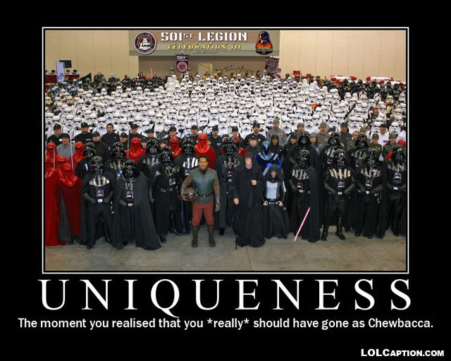 star-wars-convention-funny-demotivational-posters-lolcaption-uniqueness