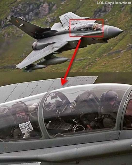 lolcaption-fighter-jet-funny-pictures-im-with-stupid